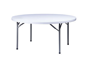 Six Foot Round Table Rentals In Toronto