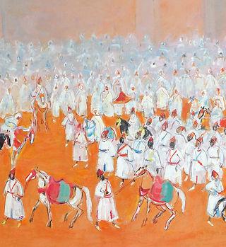 Hassan El Glaoui Sortie du Roi - Jun 202