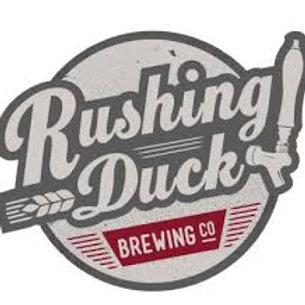 Rushing Duck Beer