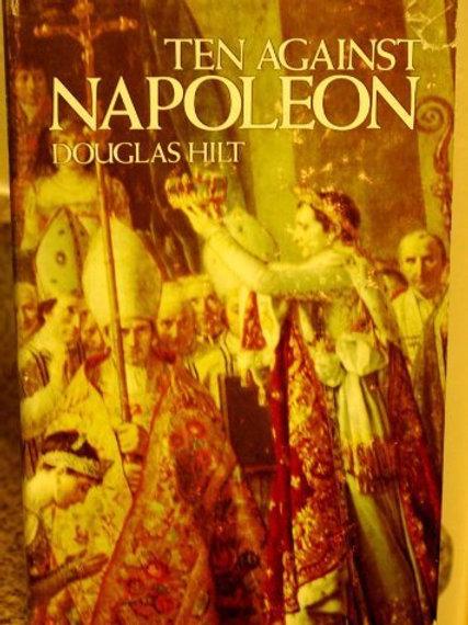 Ten Against Napoleon