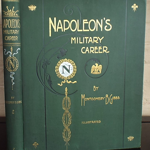 Napoleon's Military Career