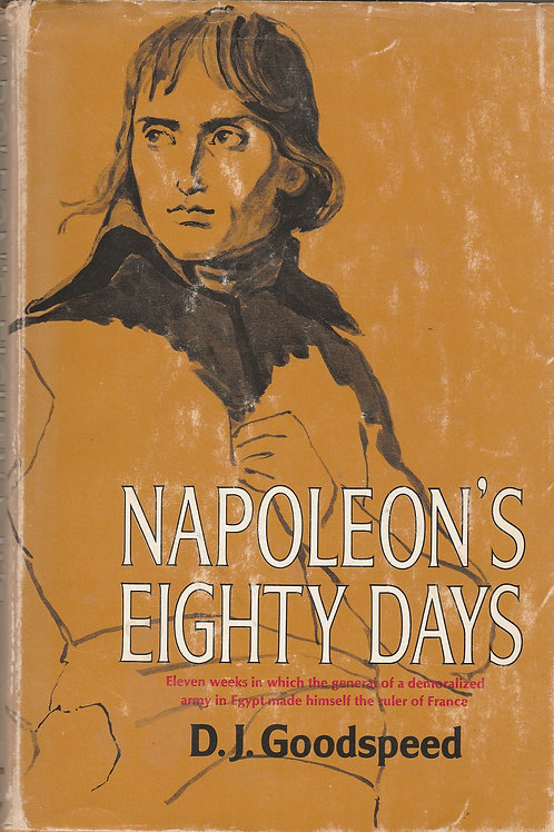 Napoleon's Eighty Days