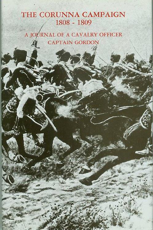 The Corunna Campaign 1808-1809