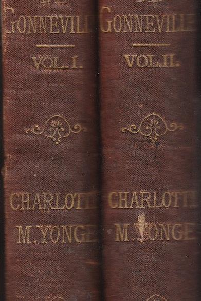 Recollections of Colonel de Gonneville - 2 volumes