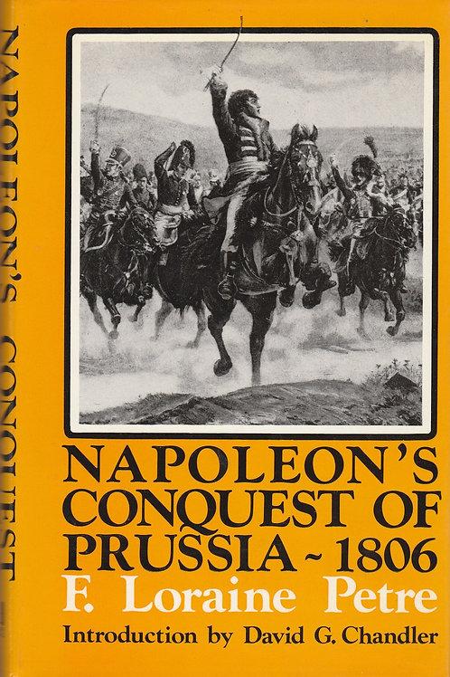 Napoleon's Conquest Of Prussia