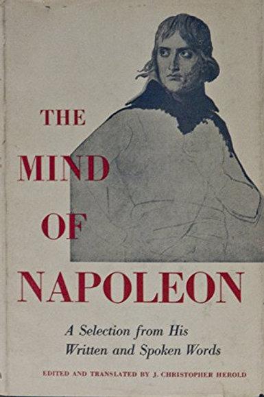Mind of Napoleon