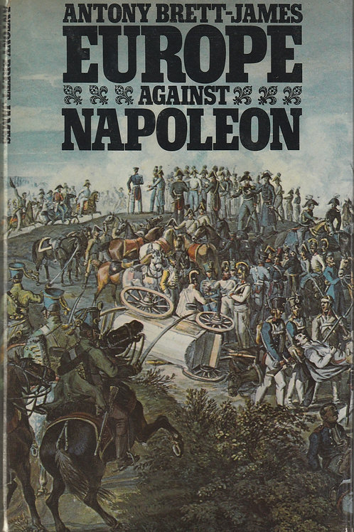 Europe Against Napoleon