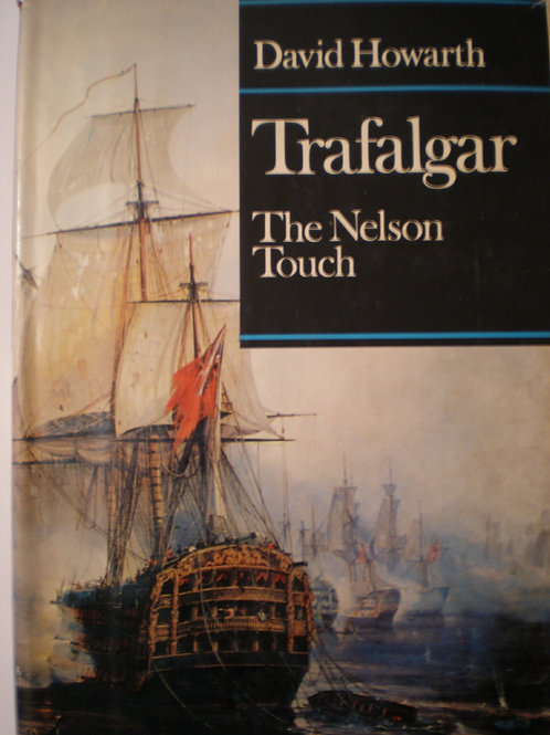 Trafalgar: The Nelson Toubh