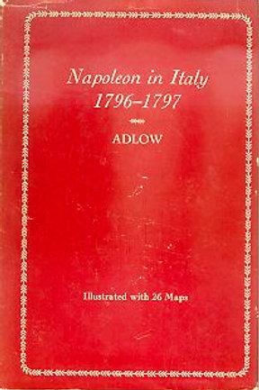 Napoleon in Italy 1796-1797