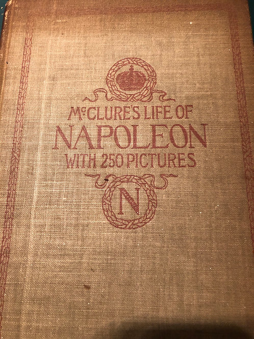 A Short Life of Napoleon Bonaparte
