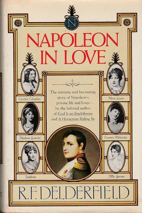 Napoleon in Love