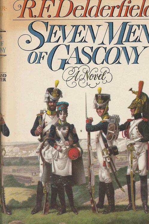 Seven Men of Gascony