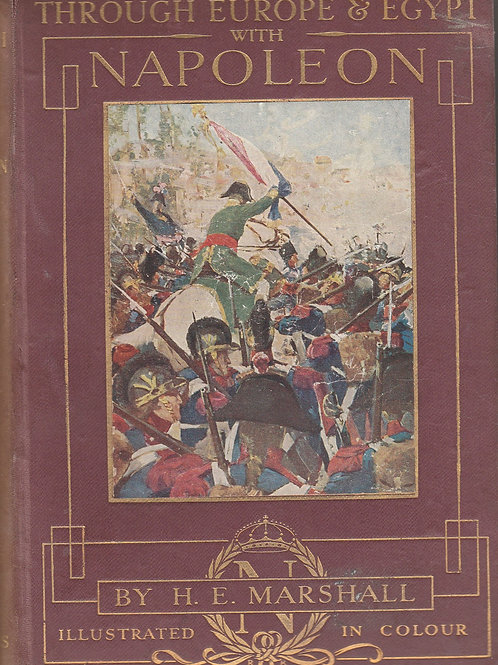 Through Europe With Napoleon