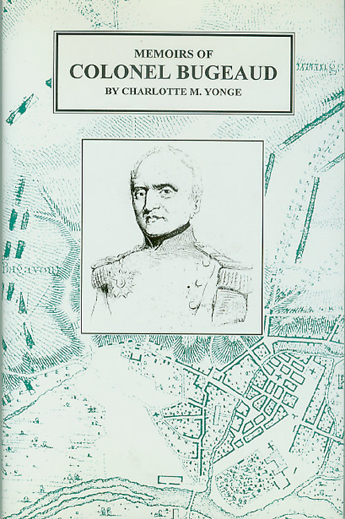 Memoirs of Colonel Bugeaud