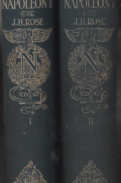 Life of Napoleon I (2 volumes)