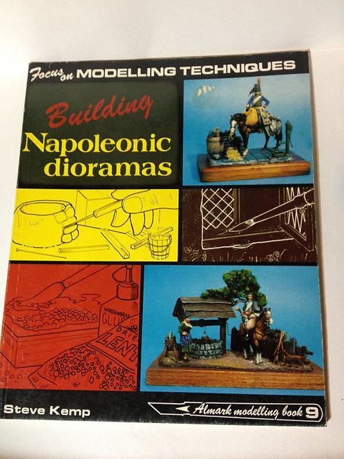 Building Napoleonic Dioramas