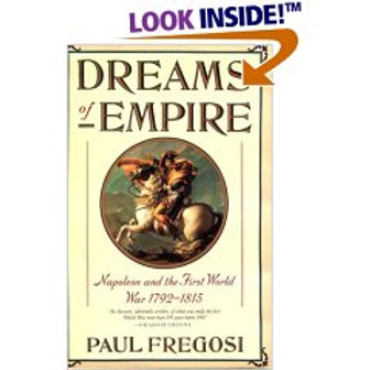 Dreams of Empire