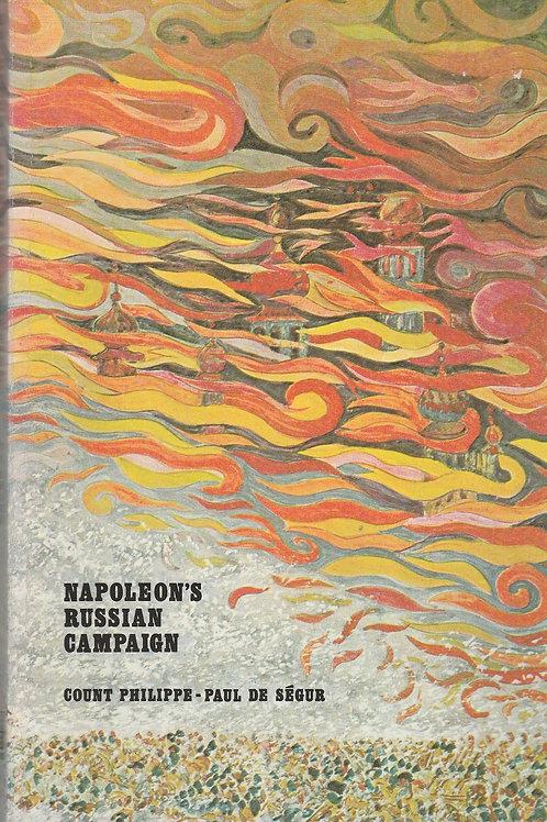 Napoleon's Russian Campaign Paperback