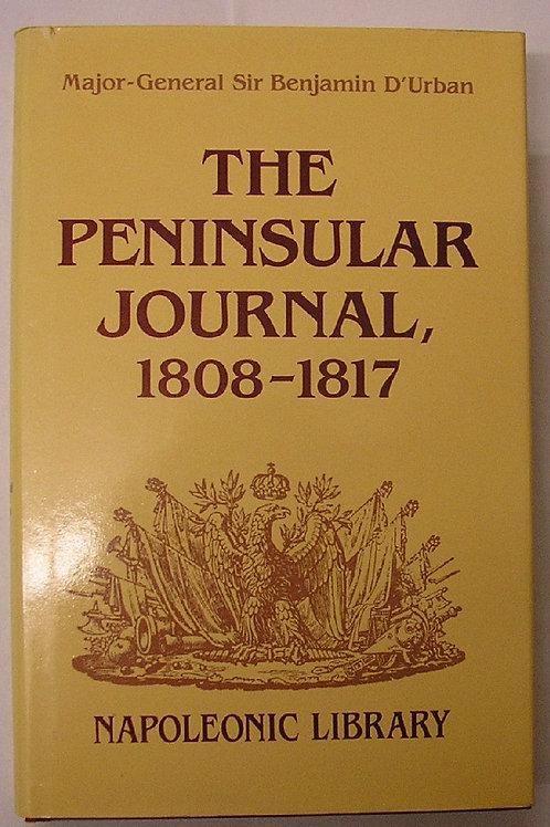Peninsular Journal, 1808-1817