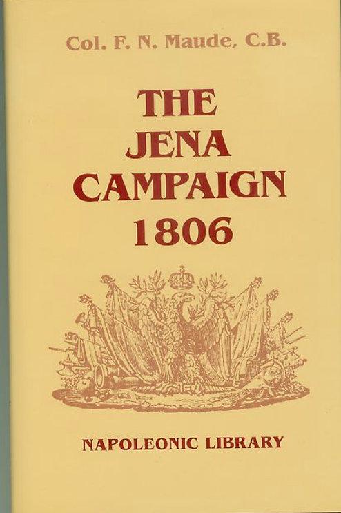 The Jena Campaign 1806