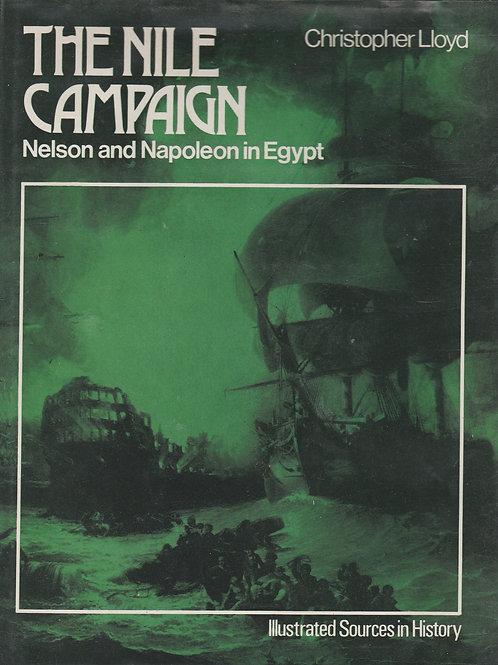 The Nile Campaign