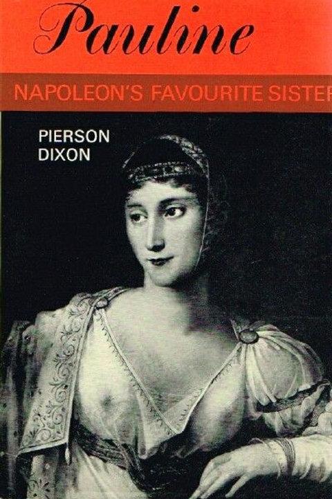 Pauline Favorite Sister of Napoleon