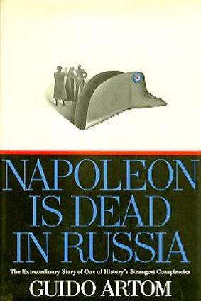 Napoleon is Dead in Russia