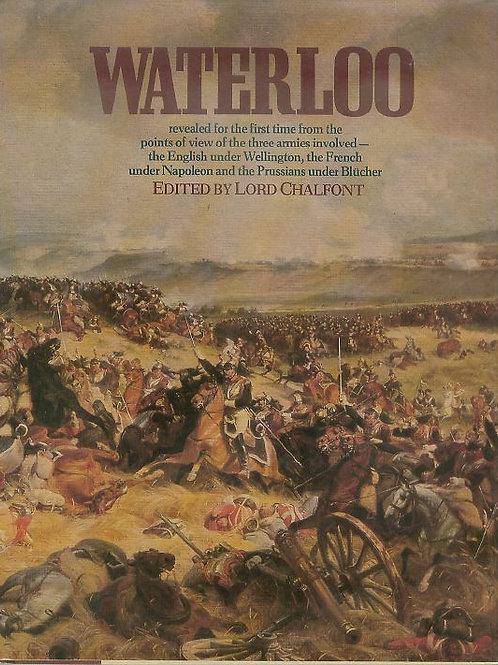 Waterloo: Battle of Three Armies