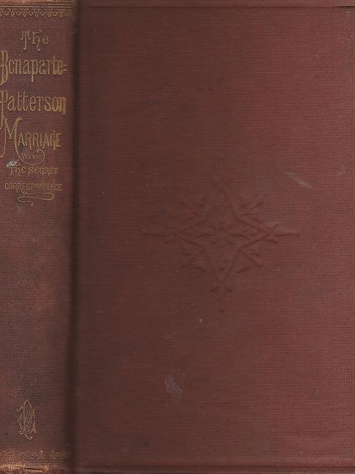 The Bonaparte-Patterson Marriage