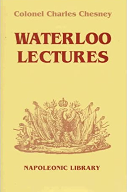 Waterloo Lectures