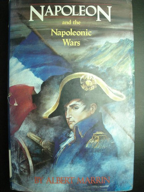 Napoleon and the Napoleonic Wars