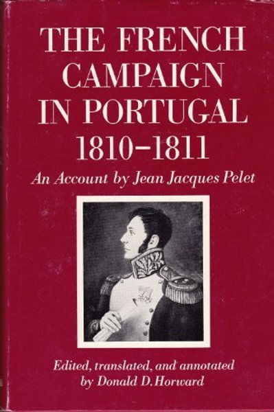 French Campaign in Portugal, 1810-1811