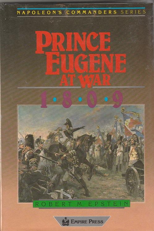 Prince Eugene at War 1809