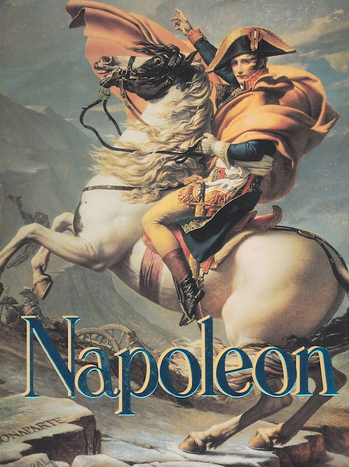 Napoleon (Wonders Exhibit)