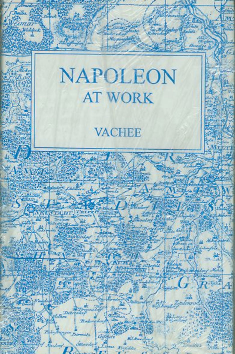 Napoleon At Work