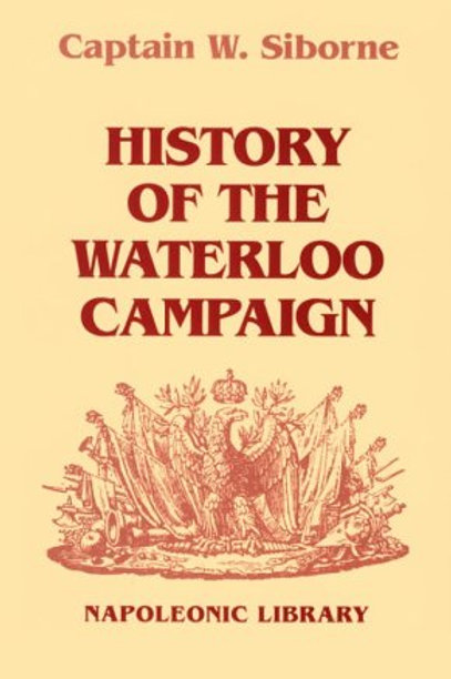 History of the Waterloo Campaign (NL15)