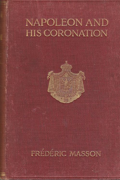 Napoleon and His Coronation