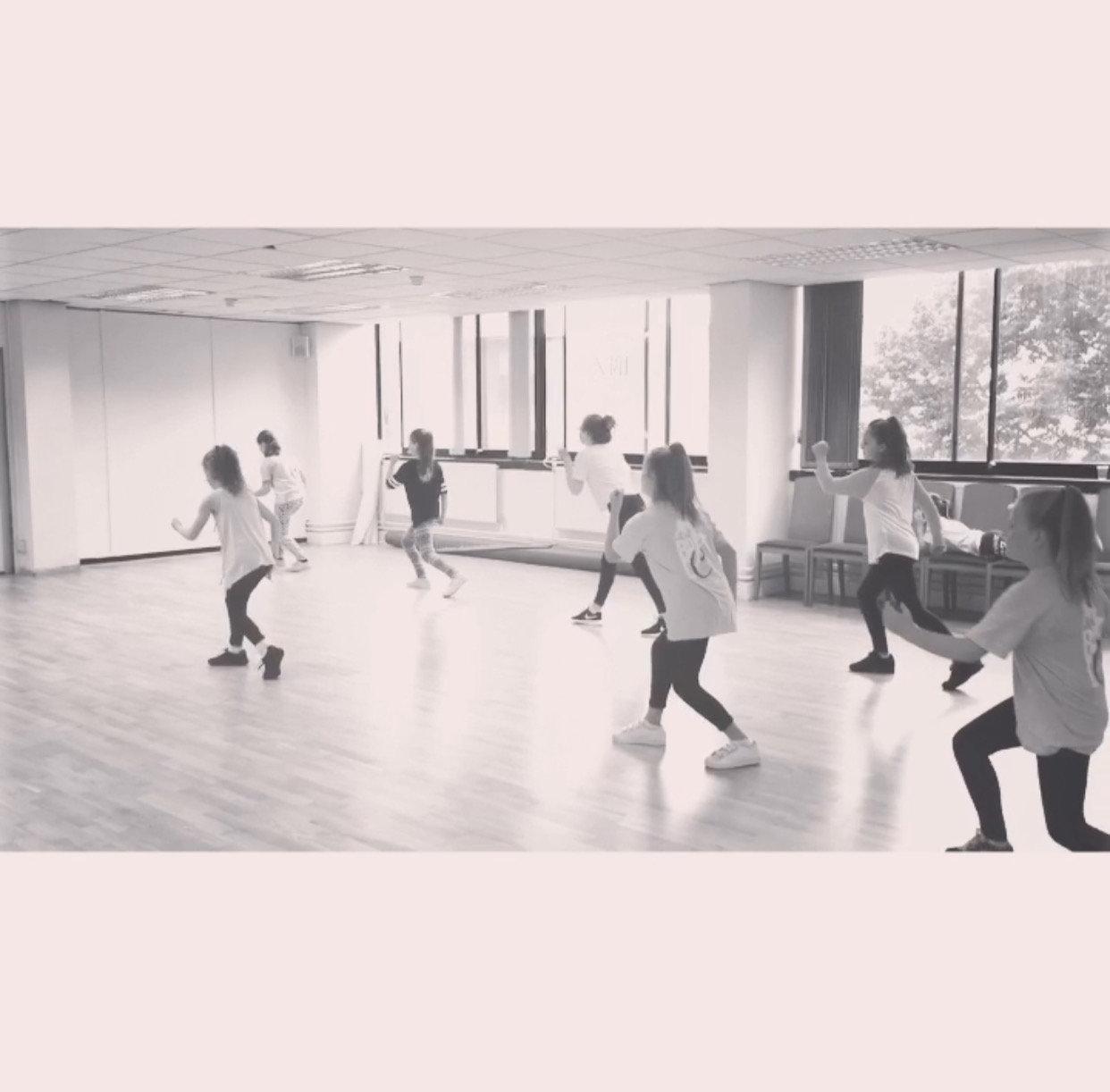 Fitness for Dance (Kidz)