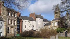 Walk to Save Derbyshire's Heritage
