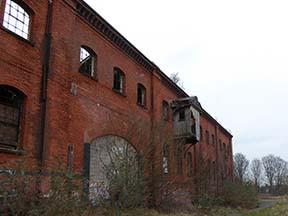 GNR Site Visit