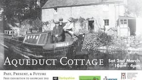 Aqueduct Cottage Exhibition