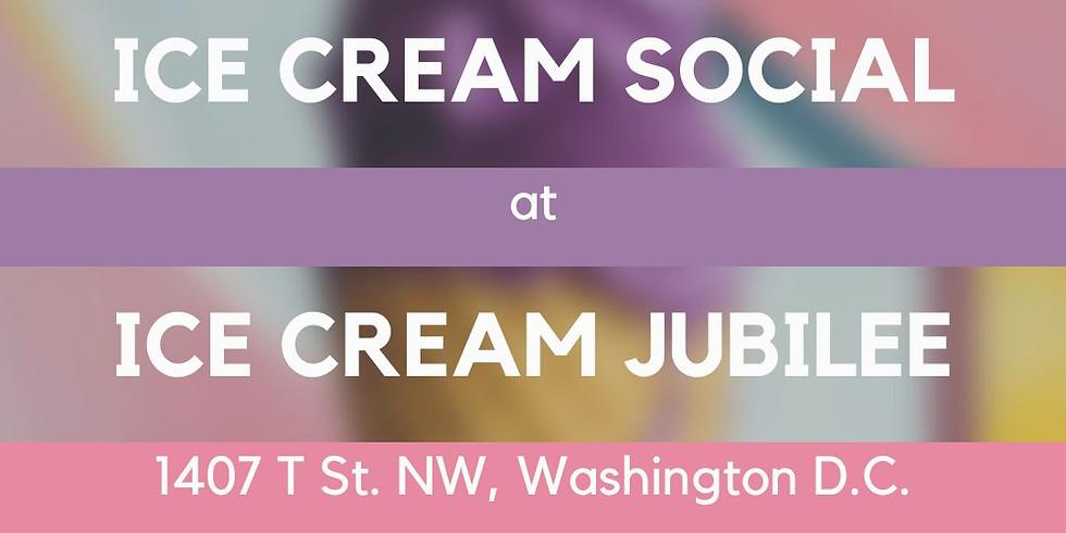 KhushDC Ice Cream Social