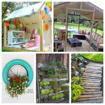 Garden Inspo Images