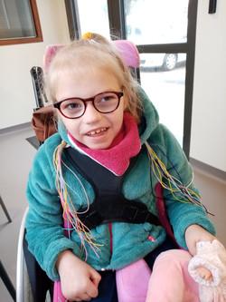 Accueil et pédagogie adapté enfants polyhandicap