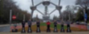 Teambuilding Antwerpen, Segway Tours, vrijgezellen avond Antwerpen