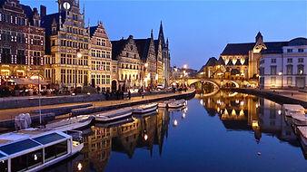 Teambuilding Antwerpen, Segway Tours, vrijgezellen