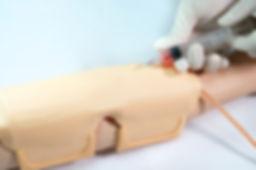 三遞3D列印穿戴式靜脈注射訓練器