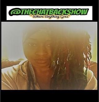 #Fan 💚4 @thechatbackshow 🔥