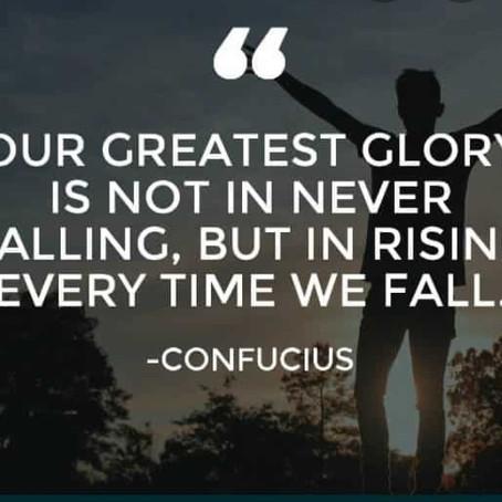 Seeing His Glory | Thank U