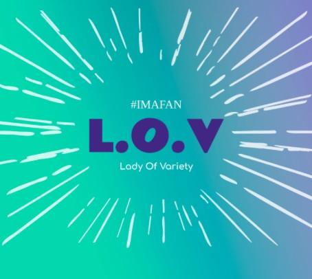 L.O.V| PODCAST 🎧